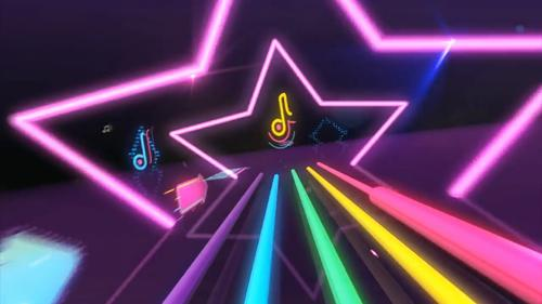 酷炫动感的指尖音乐节奏游戏推荐