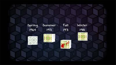 逃离方块:四季