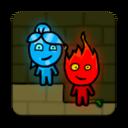 森林冰火人2:森林神殿