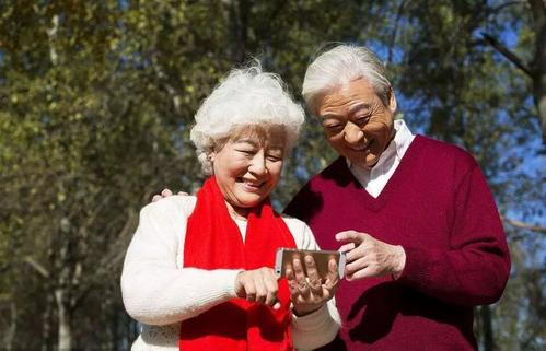 专为中老年人打造的实用手机软件