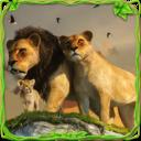狮子模拟器