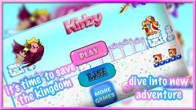 星之卡比:魔法王国