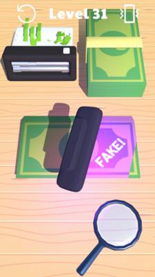 金钱小游戏