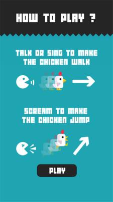 八分音符:小鸡尖叫
