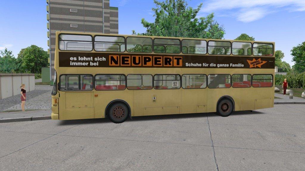 巴士模拟2